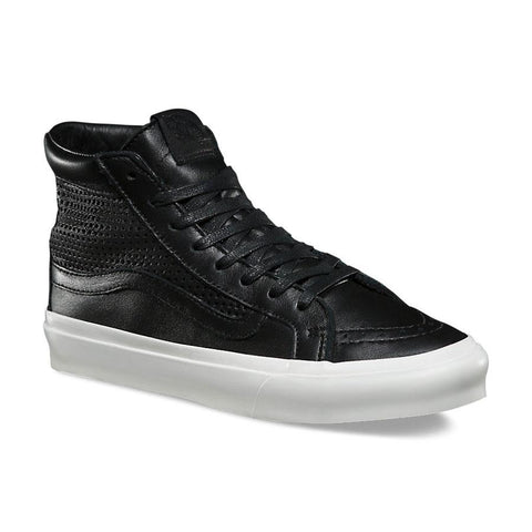Vans Sk8 HI Slim Cutout Womens High Tops