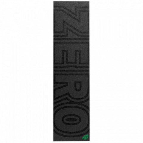 Zero Bold Black MOB Grip Tape