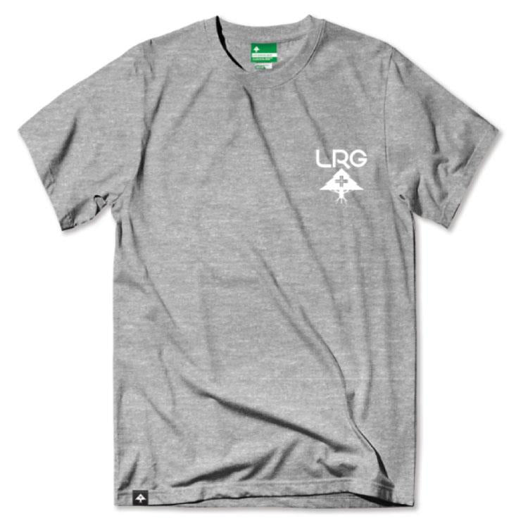 LRG Logo Plus Mens Tees 2017