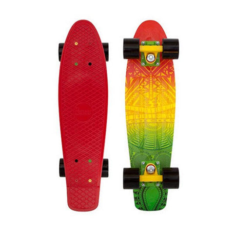 Penny Skateboards Vibes 22 Inch Complete Longboards