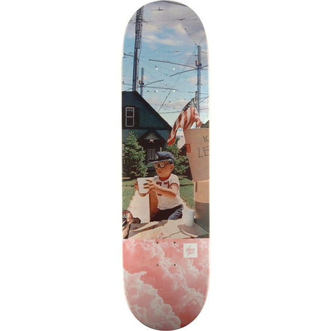 Killing Floor Skateboards Haarp Skateboard Decks