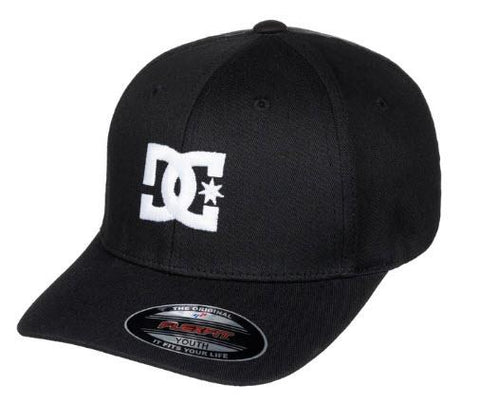 DC CAP STAR 2 KID HAT IN YOUTH HATS - HEADWEAR - ACCESSORIES