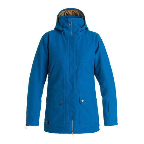 DC Panoramic Womens Insulated Jackets