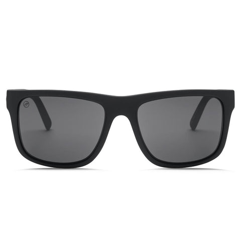 EE15901020, ELECTRIC, SWINGARM XL, MATTE BLACK, GREY, MENS LIFESTYLE SUNGLASSES, SPRING 2020