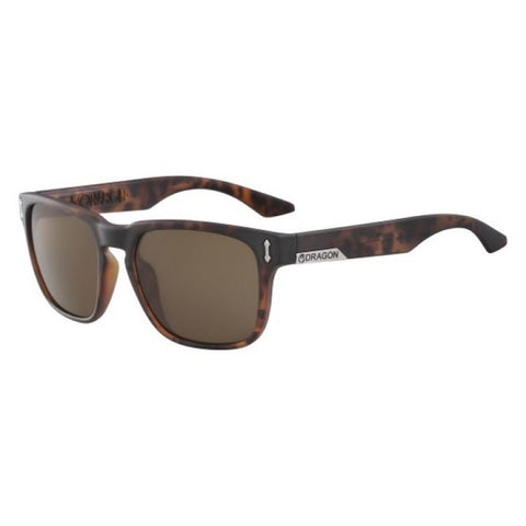 Dragon Monarch Mens Polarized Sunglasses
