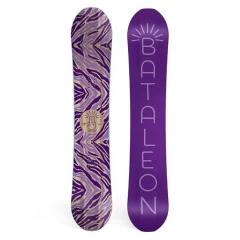 Bataleon Push Up Womens All Mountain Snowboards