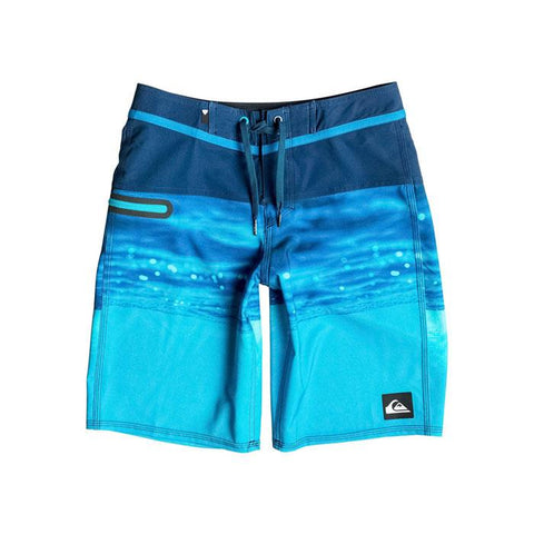 Quicksilver Hold Down Vee Boys Boardshorts 18