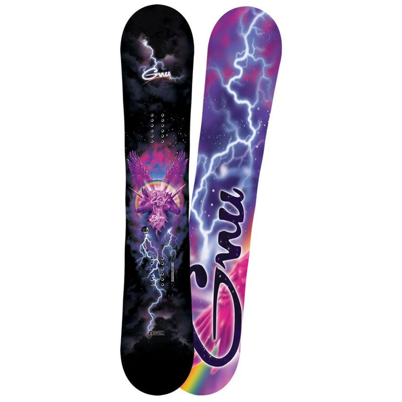 GNU B Pro C3 BTX Womens Freestyle Snoboards