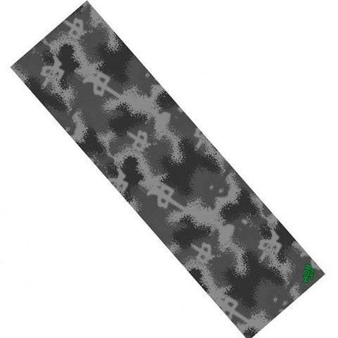 RDS X MOB Grip Urban Camo Sheet Skateboard Grip Tapes