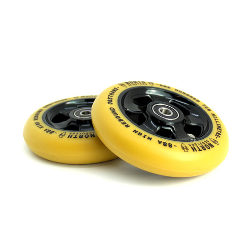 North Scooters HQ 88A Wheels