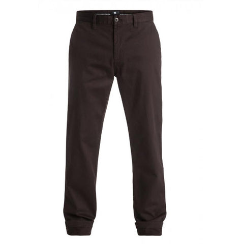 DC Worker Straight Chinos Mens Casual Pants