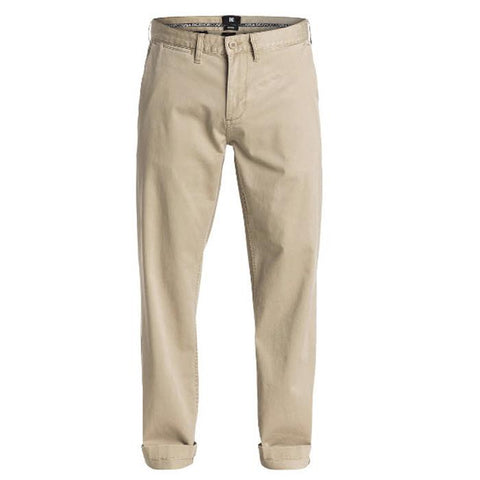 DC Worker Roomy Chinos Mens Casual Pants