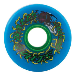 Slime Balls Santa Cruz Maggot Longboard Mini Wheels