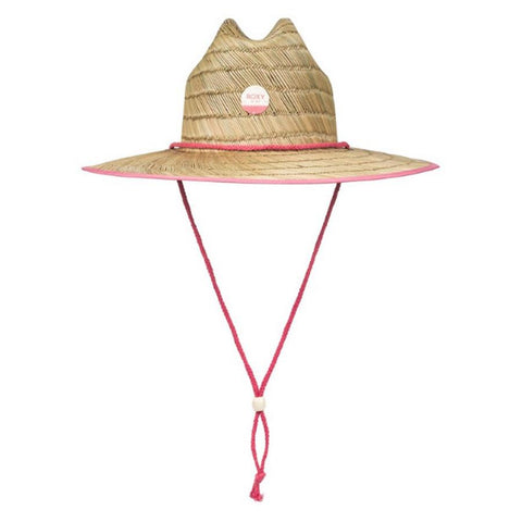 ROXY GIRLS 7-14 TOMBOY STRAW HAT IN YOUTH HATS - HEADWEAR - ACCESSORIES