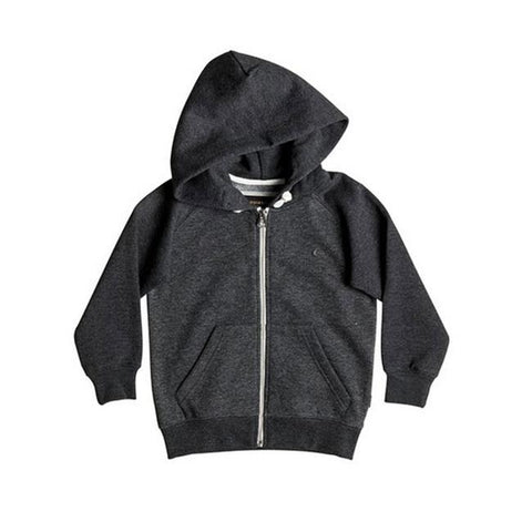 Quicksilver Everyday Boys Zip Hoodie