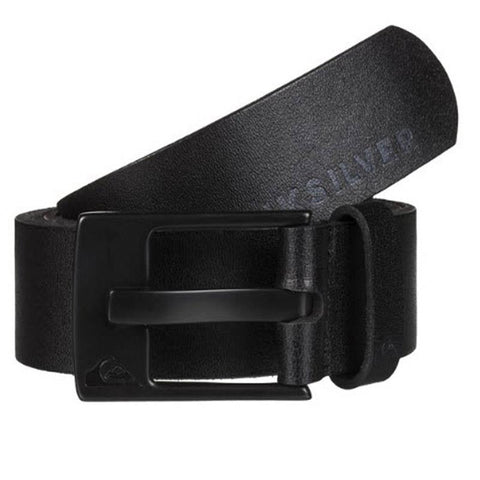 Quiksilver The Everyday Mens Leather Belts