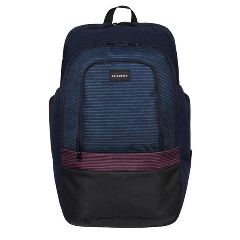 Quicksilver 1969 Special 28L Large School Backpack