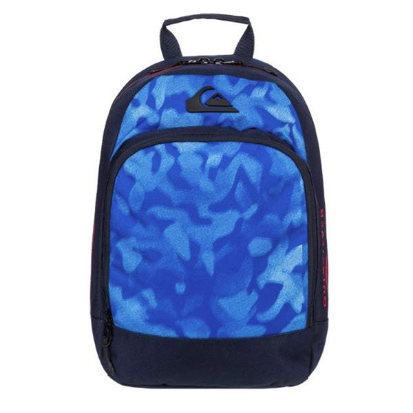 Quiksilver Chompine 12L Medium School Backpacks