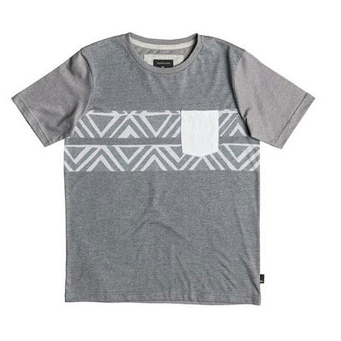 Quicksilver Den Man Boys Tees