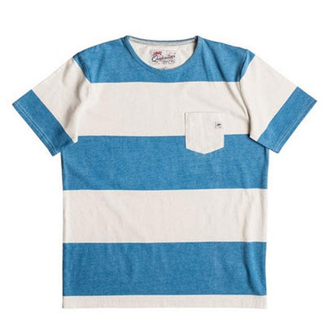 Quicksilver Maxed Out Hero Boys Pocket Tees