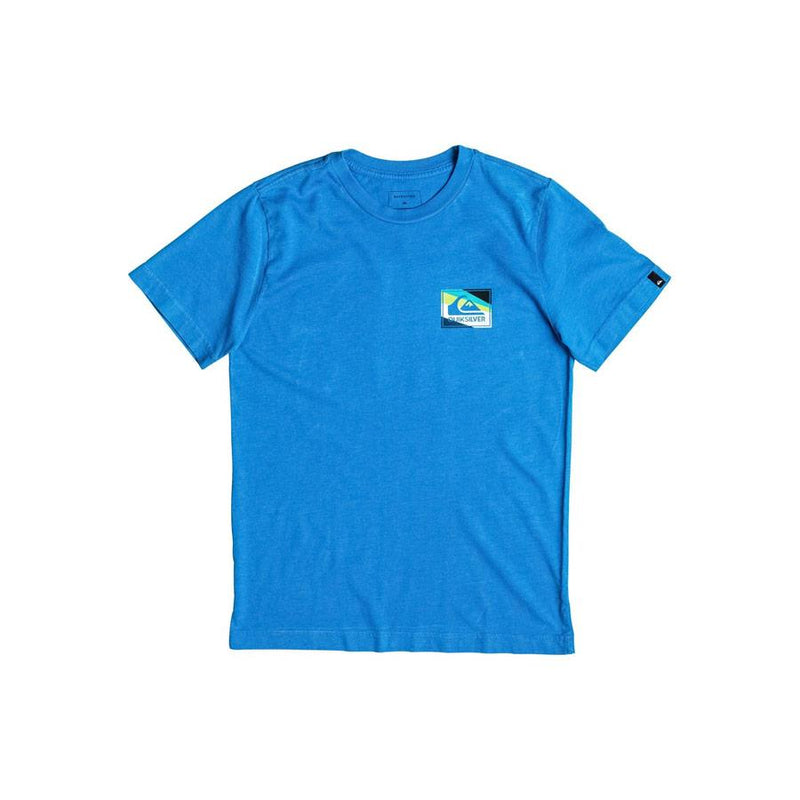 Quicksilver Box Knife Boys Tees