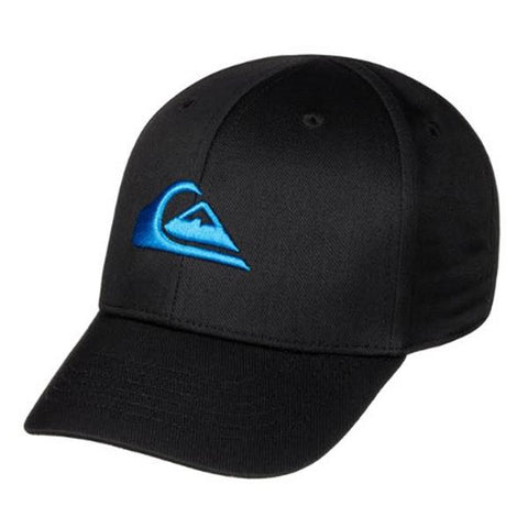Quicksilver Decades Toddler Snapback Hats