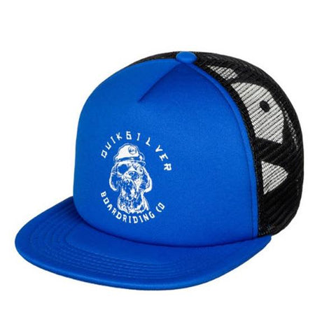Quicksilver Shifty Boys Trucker Hats