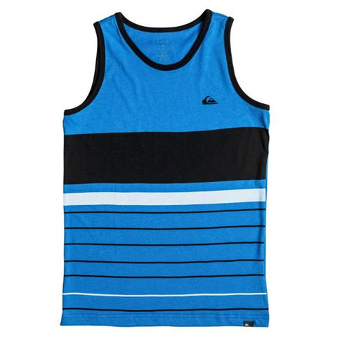 Quicksilver Swinger Boys Tank Tops