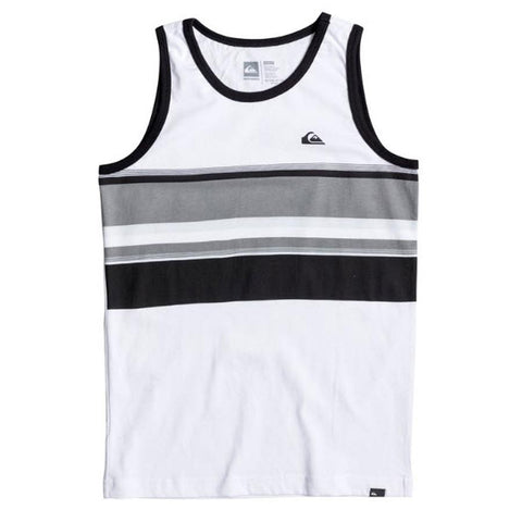 Quicksilver Swell Vision Boys Tanks