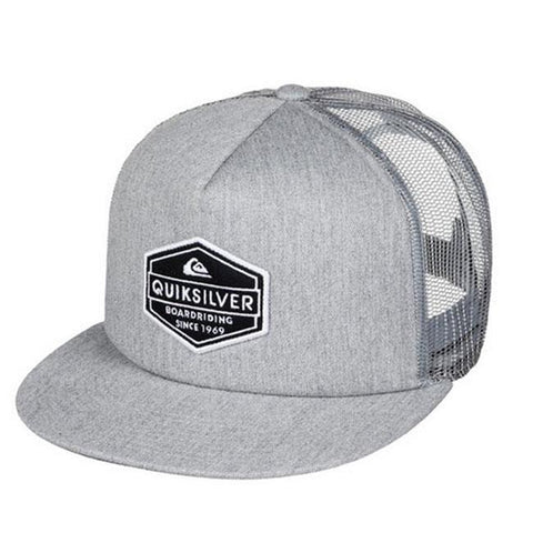 Quiksilver Marblestone Men Trucker Hats