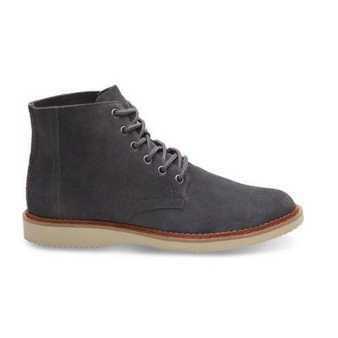 Toms Porter Mens High Top Boots