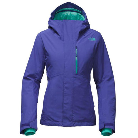 The North Face Descendit Womens Insulated Jackets