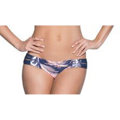 Maaji Seashells Nights Womens Bikini Bottoms