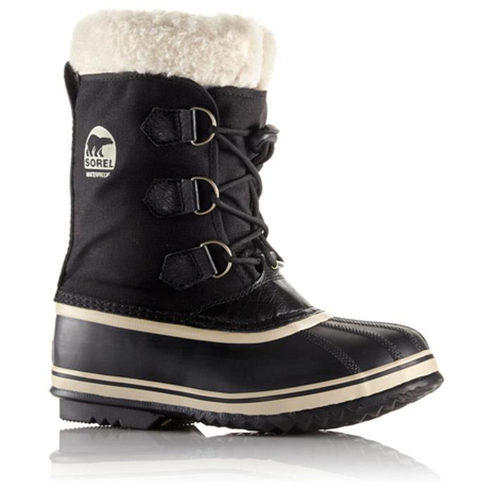 Sorel Yoot Pac Nylon Kids Winter Boots