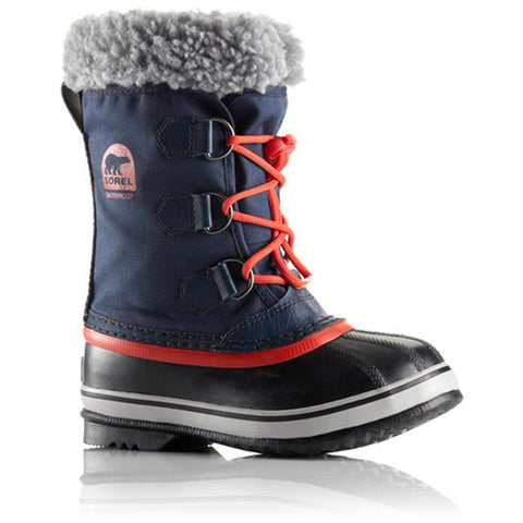 Sorel Children Yoot Pac Nylon Winte Boots