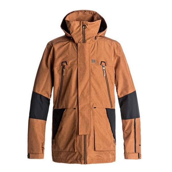 DC Command Mens Snow Shell Jackets