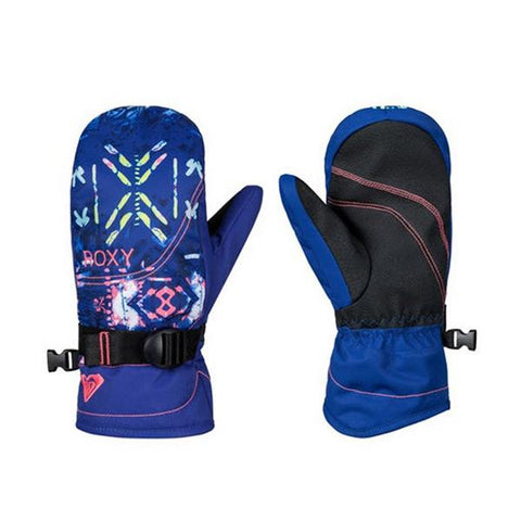 Roxy Jetty Girls Mitts