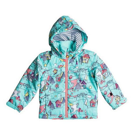 Roxy Mini Jetty Girls Snowboard Jackets