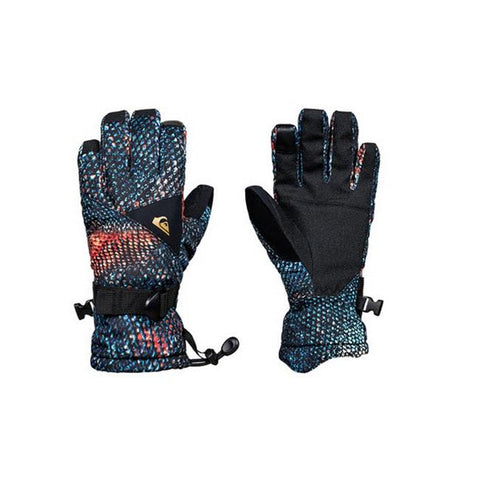 Quicksilver Travis Rice Mission Youth Gloves