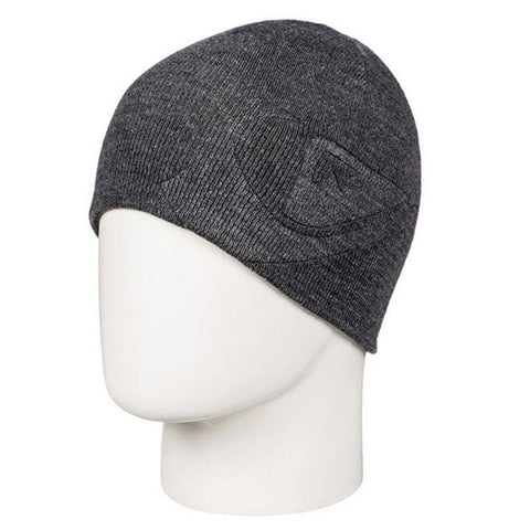 Quicksilver M And W Kids Reversible Beanies