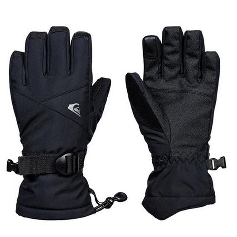 Quicksilver Mission Youth Gloves