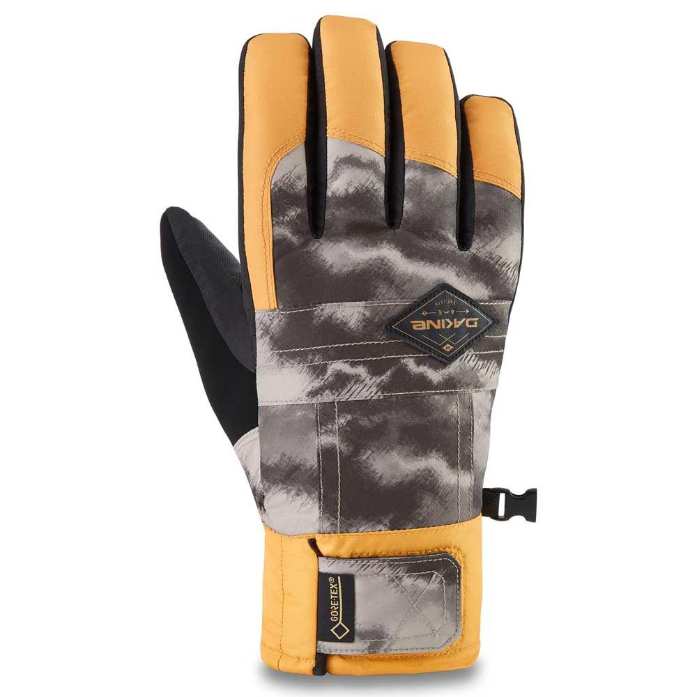 01100110-ashcroft Dakine Men's Bronco Gloves ashcroft front