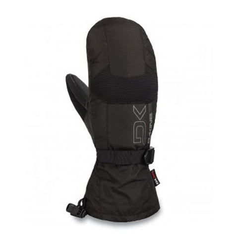 01400400-black, scout mitts, Dakine, Mens Mitts, mens Outerwear, Winter 2020