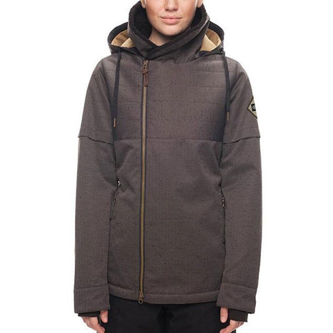 686 Immortal Womens Insulated Jacket