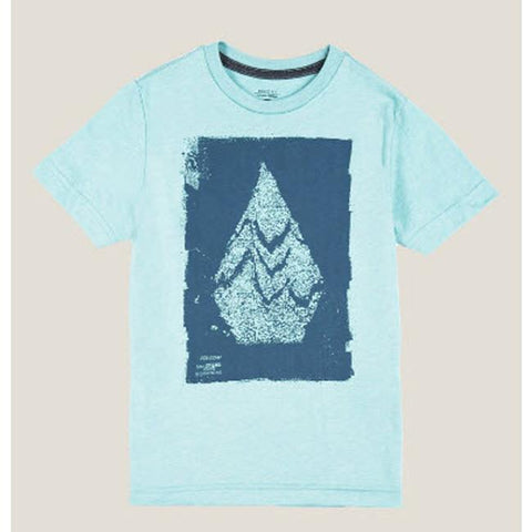 Volcom Disruption Boys SS Tees