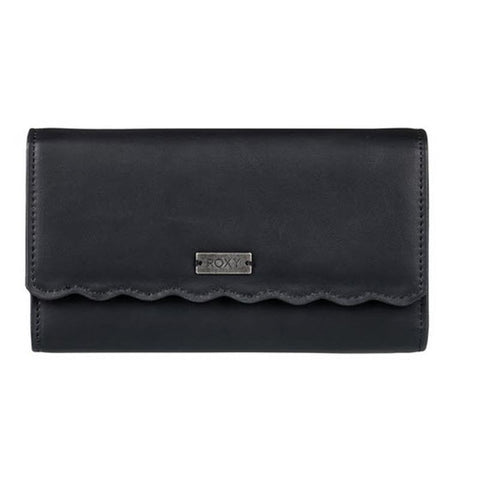 Roxy Soft Sand Tri Fold Womens Wallets