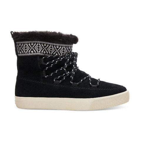 Toms Alpine Womens Winter Boots
