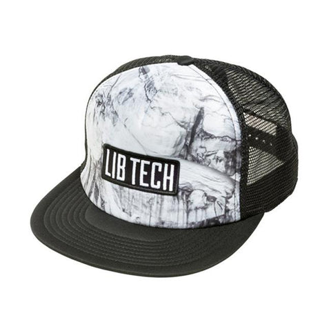 Lib Tech Zim Photo Mens Tucket Hats