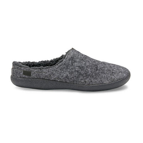 TOMS BERKELEY SLIPPERS IN MENS SLIP ON SHOES - MENS LIFESTYLE SHOES - SHOES