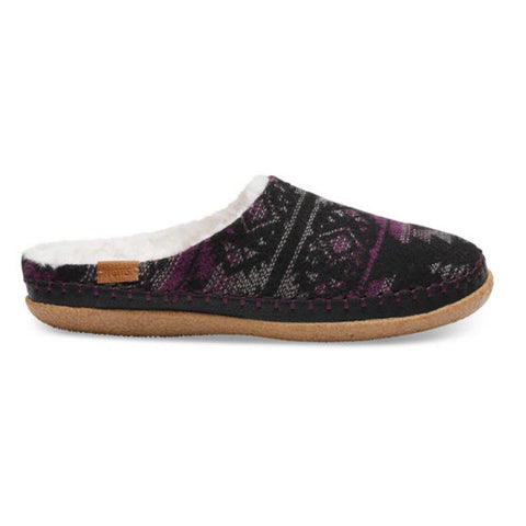 Toms Ivy Slip On Shoes